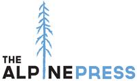 the Alpine Press